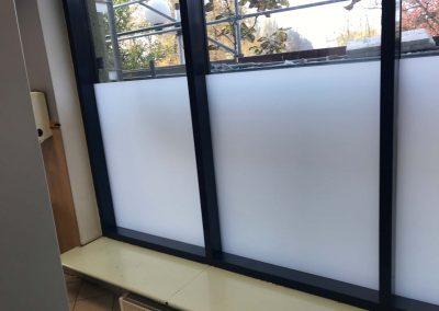 Oklejanie okien i witryn Warszawa